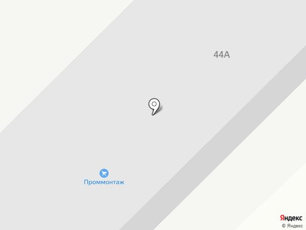 Тк-никс на карте