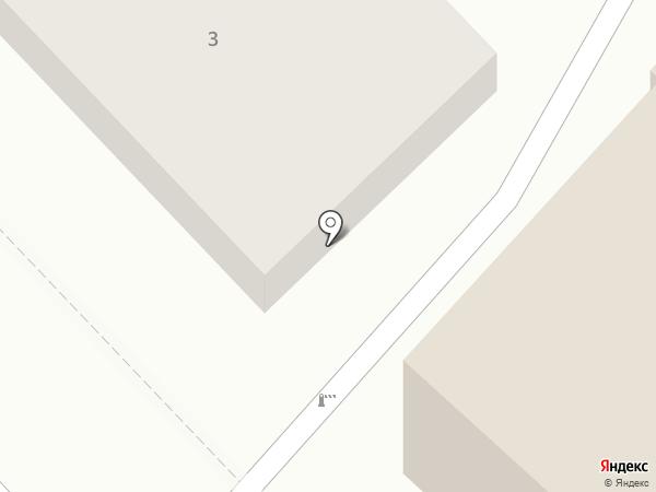 Дом артиста на карте