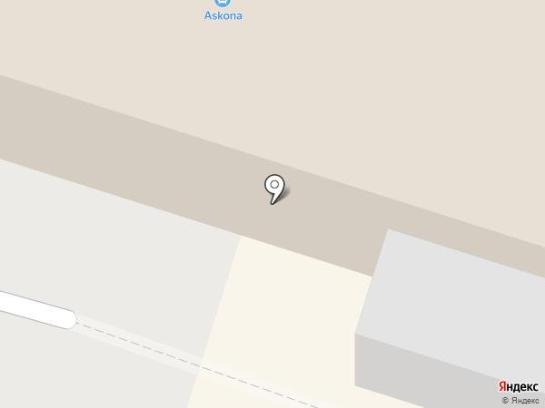 БашМаг на карте