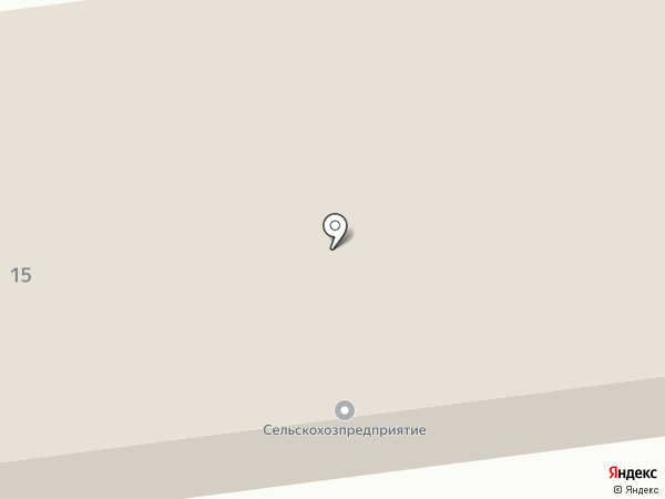 Администрация Лебяженского сельского совета на карте