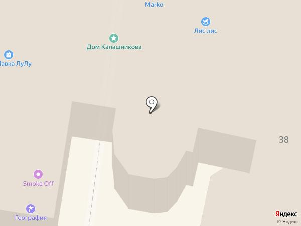 Grand mangal на карте