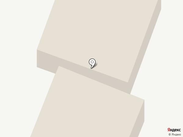 Forguard на карте
