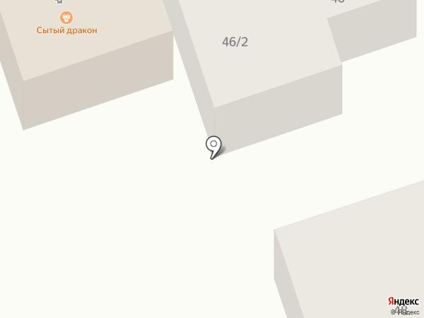 Print House на карте