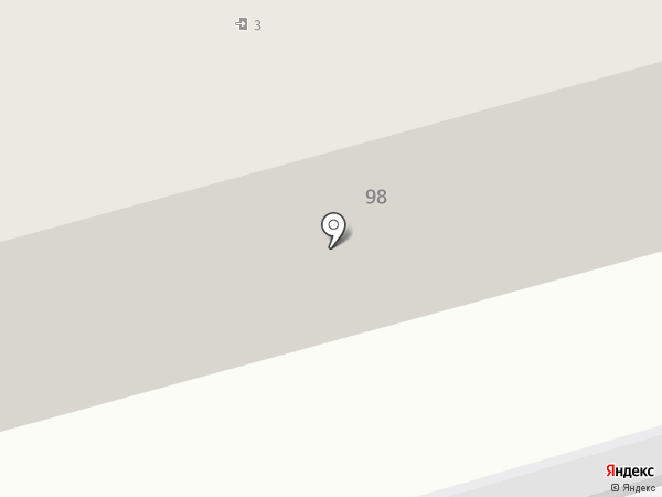 Калужская Служба Эвакуации Автотранспорта на карте