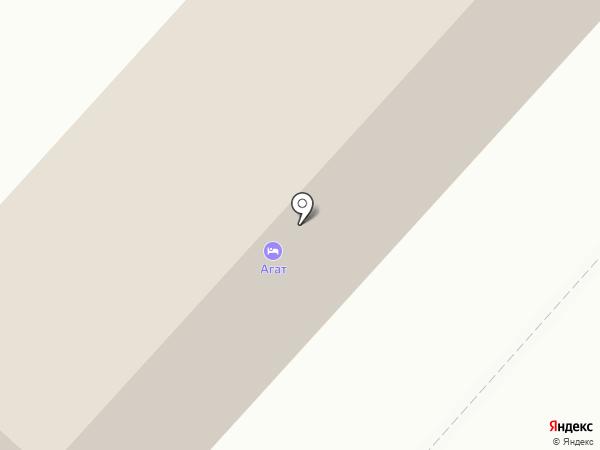 АКПП-Белгород на карте