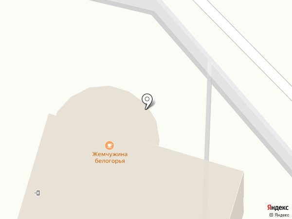 ORBI на карте