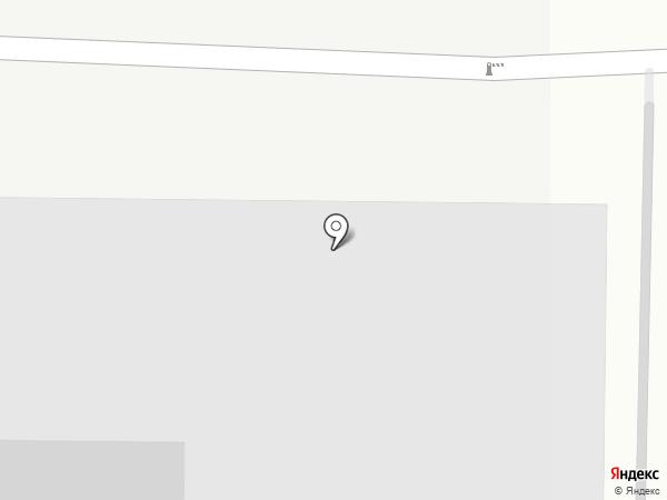 Автономия на карте