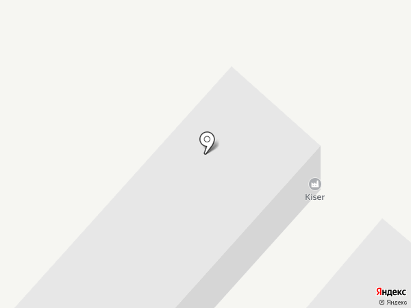 Эльта на карте