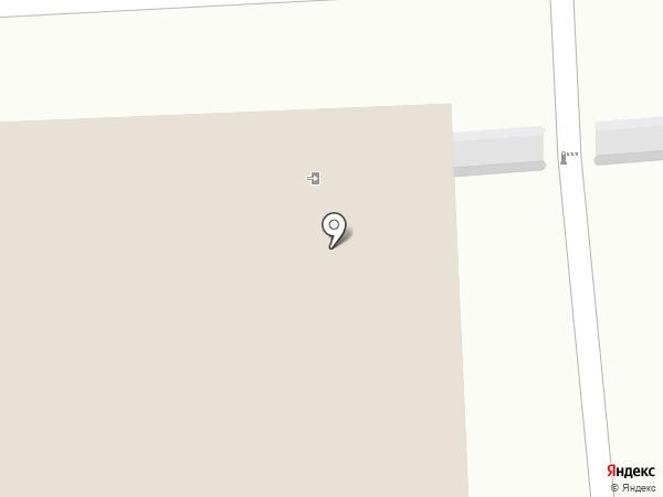 Дядя Шкаф на карте