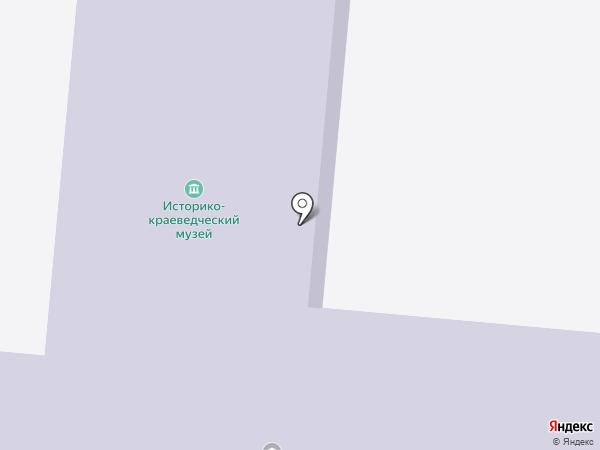 Тавровская средняя школа им. А.Г. Ачкасова на карте