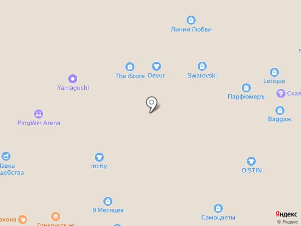 ice case shop на карте