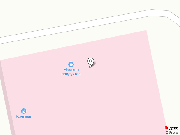 ЕВРОТЕКС СТИЛЬ на карте