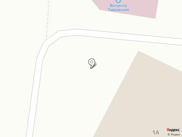 НИКАСТРОЙАЛЬЯНС на карте