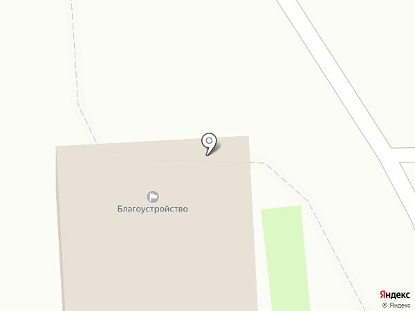 Дубовская врачебная амбулатория на карте