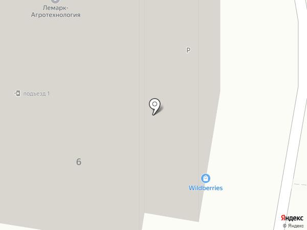 Oksi Design на карте