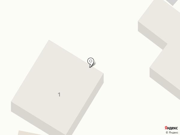 Маранафа на карте