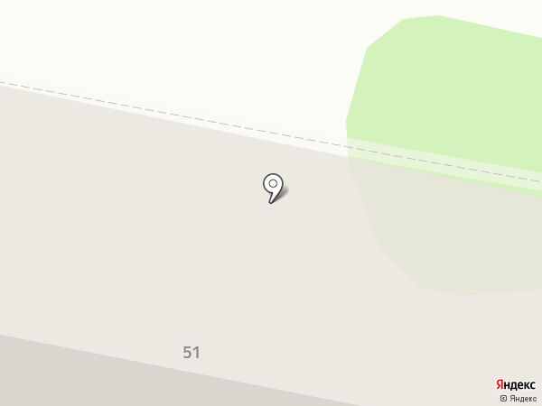 Риэлторский центр на карте