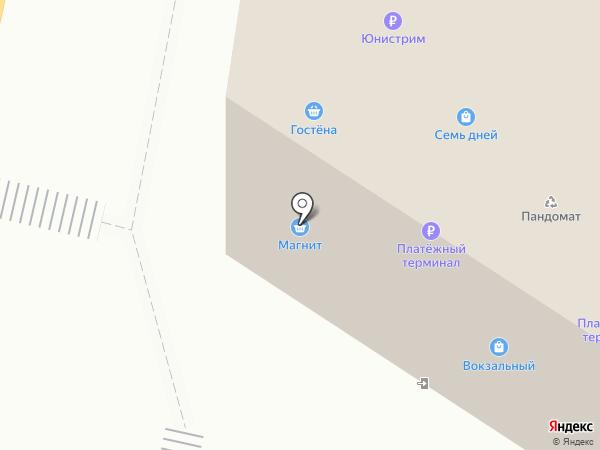 Ломбард -1994- на карте