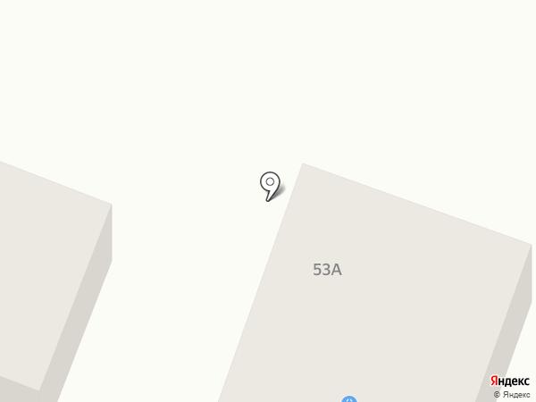 Прод-пром на карте
