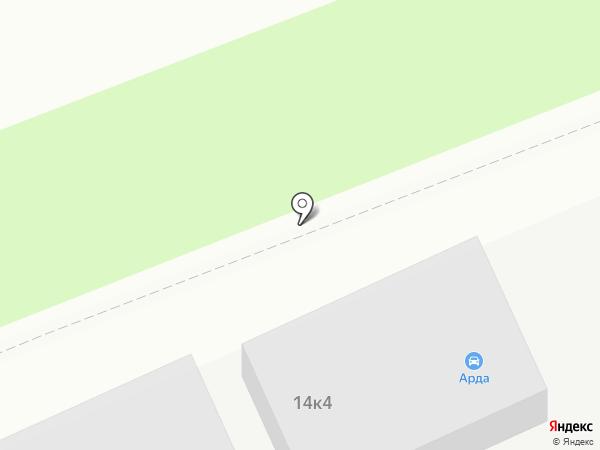 МОТО МИР на карте
