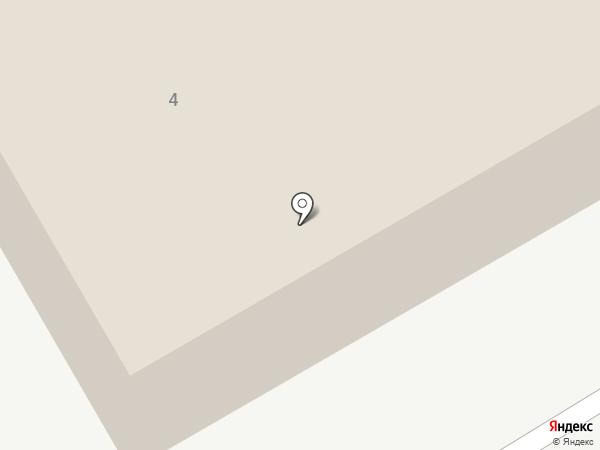 АвтоТрак-31 на карте