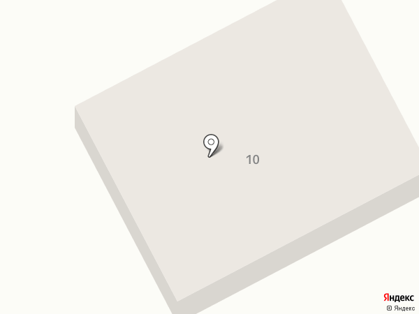 ДириС на карте