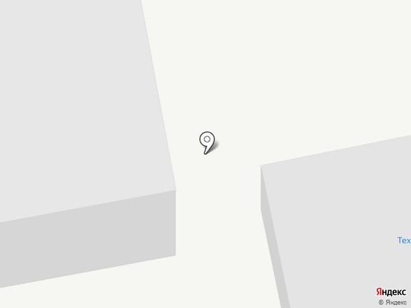 ЭкоТехСтрой на карте
