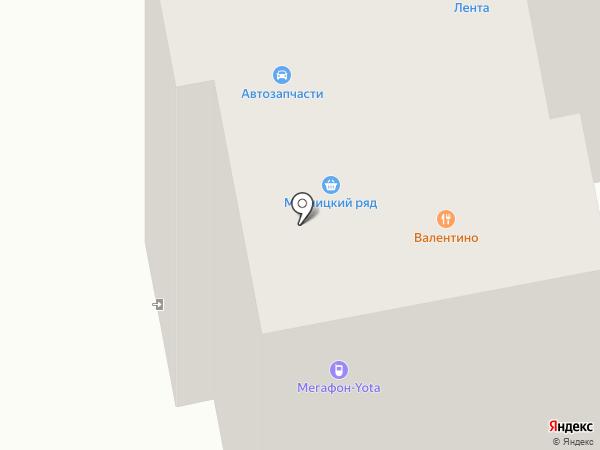 N24 на карте
