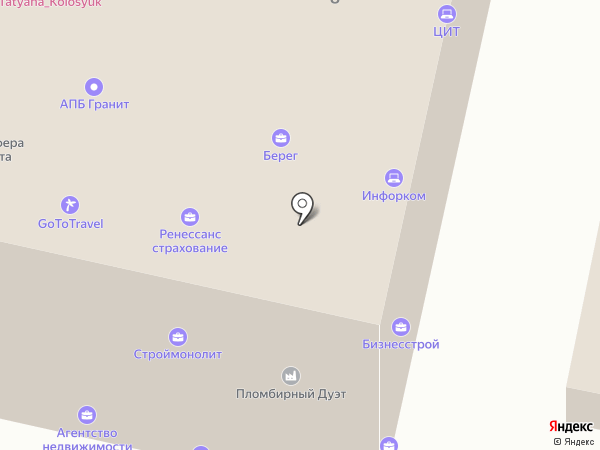SG-Lab на карте