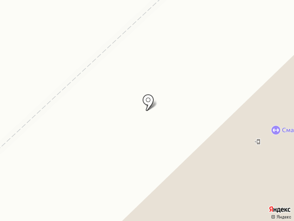 Комильфо на карте