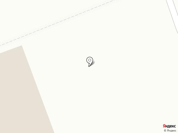 Красотка на карте