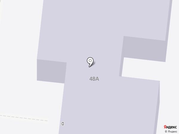 Детский сад №65 на карте