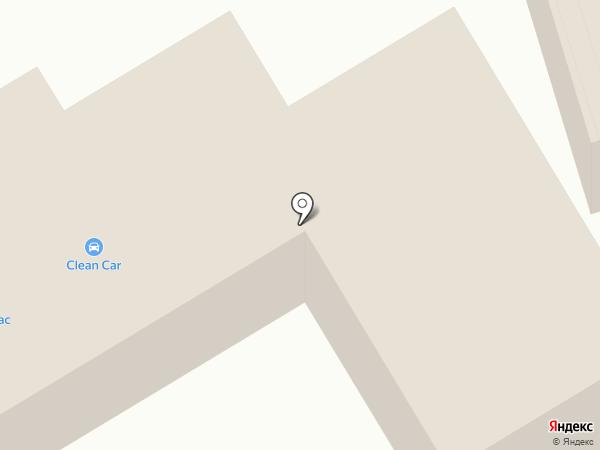 Lux тюнинг на карте