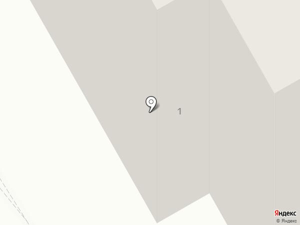 Высокие Жаворонки на карте