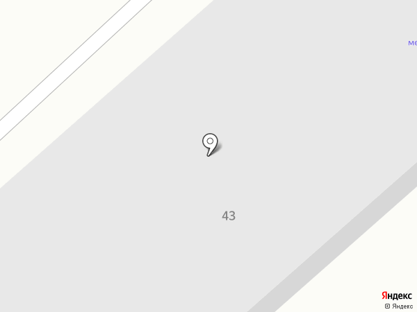Завод мехатронных изделий, ЗАО на карте