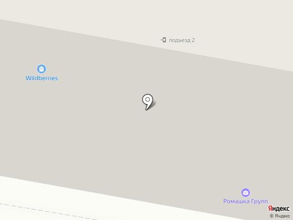 ПОЛНЫЙ ШОКОЛАД на карте