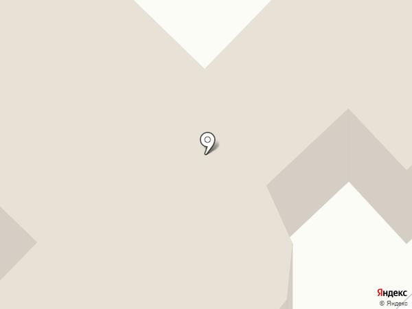 Бэс Чагда на карте