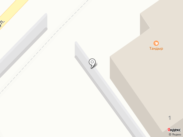 Box Plus на карте