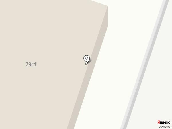 Мэйджор Трак Центр на карте
