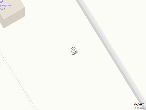 Поварово-1 на карте