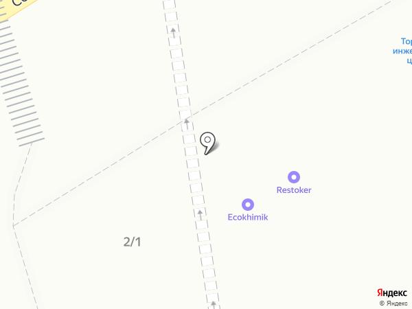 СанБытТех на карте