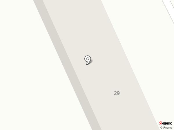Апрелевка парк на карте