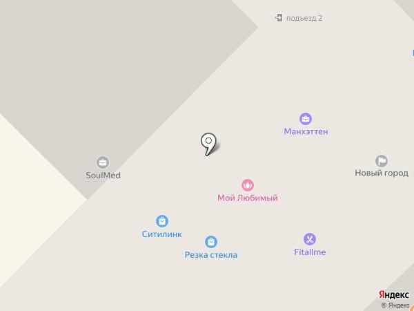 Багет-Фото-Дизайн на карте