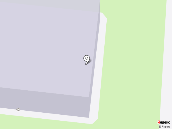 Воскресная школа на карте