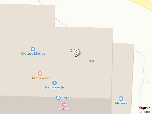 Союз Нивва на карте