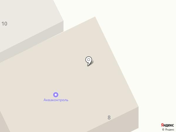 Вттк на карте