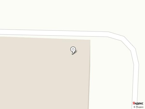 Пожарная часть №267 на карте