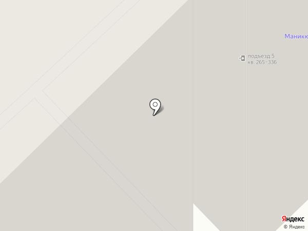 Stay House на карте