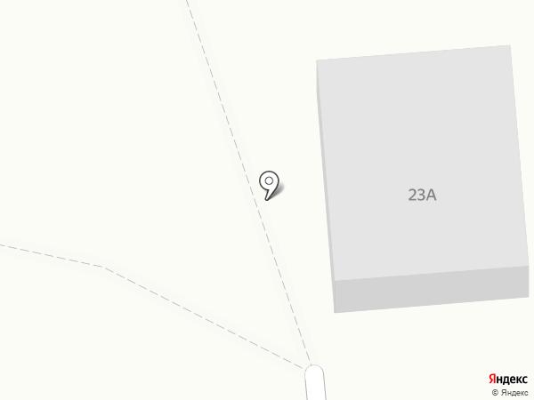 Айс на карте