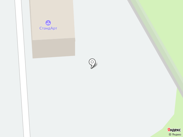 Магазин по продаже пиццы и суши на карте
